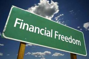 Foreclosure investing is not really just about the money, it's about financial freedom!