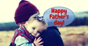 To All Rich Dads And Soon-To-Be Rich Dads, Happy Fathers' Day!