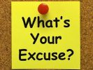 No More Excuses – Be A Successful Real Estate Investor!