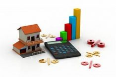 amortization factor rates for housing loan payments
