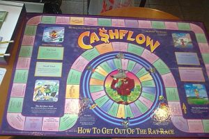 Top 7 lessons I learned from playing Rich Dad's Cashflow 101 game
