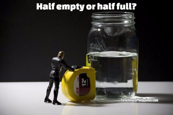 half-empty-or-half-full-mindset