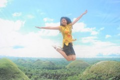 Jump for Freedom