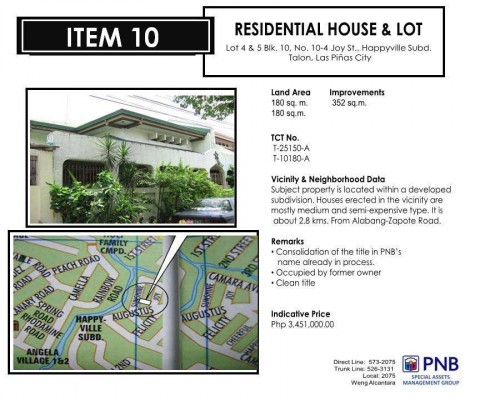 item10-foreclosed-house-and-lot-for-sale-talon-las-pinas-happyville-subdivision