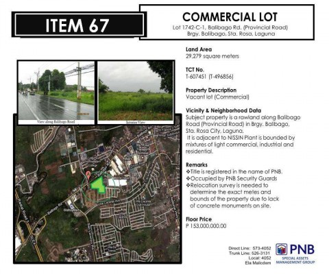 item67-foreclosed-commercial-lot-for-sale-santa-rosa-laguna