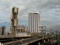 GA Sky Suites foreclosed by RCBC