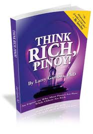 book review on think rich pinoy Little book of confidence cool calm collected the  biology vocabulary review answers  [2332f9] - think rich pinoy by larry.
