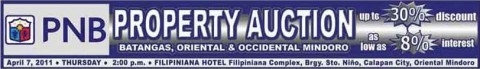 pnb-foreclosed-properties-calapan-auction-april-7-2011-banner