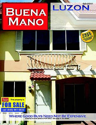 Get the Buena Mano Q2-2011 Luzon and Visayas & Mindanao catalogs here!