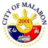 City of Malabon logo
