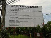 Paranaque adopting revised schedule of values of real property?