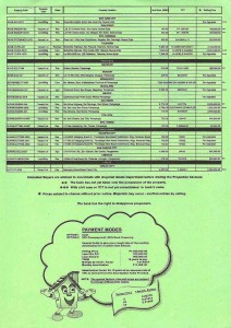 Planters Bank Acquired Assets North Luzon October-December 2011 03