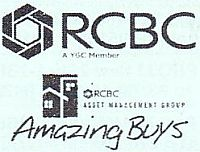 RCBC Amazing Buys Mega Property Auction of foreclosed properties on February 4 2012