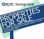 Save the date: The next RCBC Savings Bank foreclosed properties auction will be on May 19, 2012