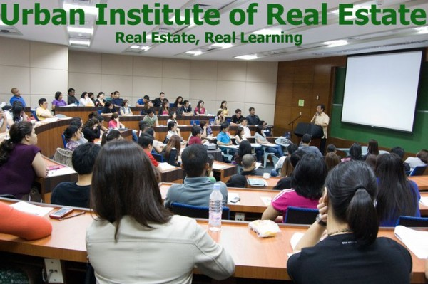 Urban Institute of Real Estate
