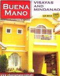 Download the Buena Mano Q3-2012 Visayas & Mindanao catalog