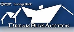 RCBC Savings Bank foreclosed properties Dream Buys Auction on August 25, 2012