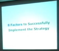 A mentor shares success factors in his real estate investing strategy (video)