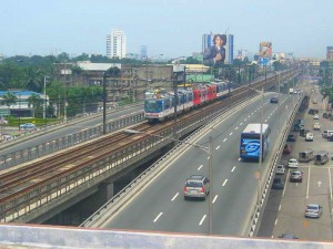 Will properties around MRT 7 increase in value just like those near MRT 1 (photo)?