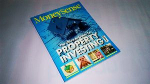 The Ultimate Guide to Property Investing by MoneySense is out!