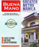"Buena Mano Releases ""Jade Issue"" Featuring Greater Metro Manila Acquired Assets (January 2014)"