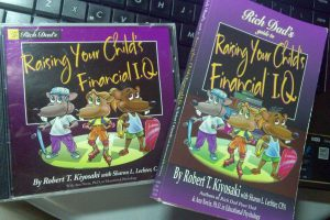 Financial Literacy for Kids – Part I