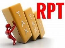 real property tax in the philippines