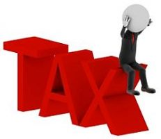 VAT and income tax on homeowners associations