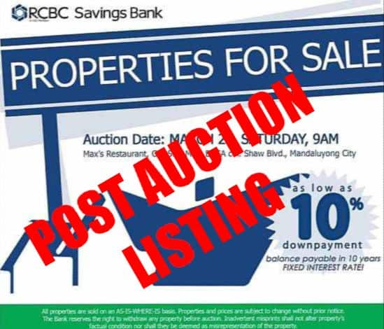 RCBC-Savings-Bank-foreclosed-properties-March-23-2013-post-auction-listing