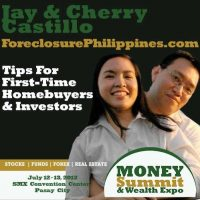 See You At The Money Summit And Wealth Expo On July 12-13, 2013!