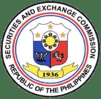 SEC logo from wikipedia