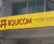 Equicom Savings Bank foreclosed properties for sale as of August 2012