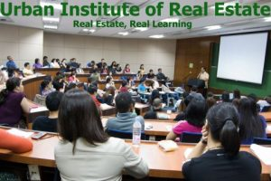 Learn more about real estate investing at Urban Institute's lecture series this September 2012
