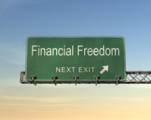 How passive income through real estate investing can lead to financial freedom