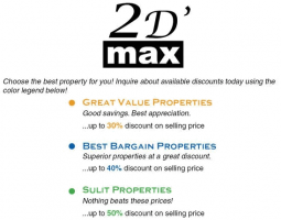 "Get Up To 50% Discount On Selling Price With The BFS ""Summer 2D' Max"" Discounting Promo"