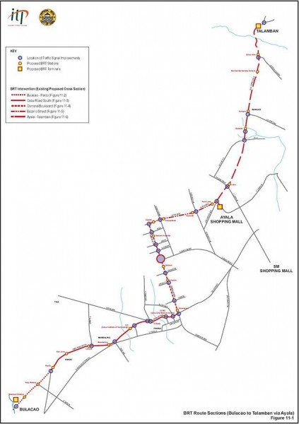http://en.wikipedia.org/wiki/File:Cebu_BRT_Route_Diagram.jpg