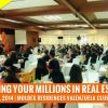 achieving-your-millions-inreal-estate-manila-october-4-2014