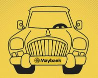 Maybank Yellow Garage Car Sale for Cebu, Iloilo, Davao (September 15 to October 15, 2014)
