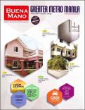 Download The February 2015 Buena Mano Greater Metro Manila Catalog of Real Estate Property Listings
