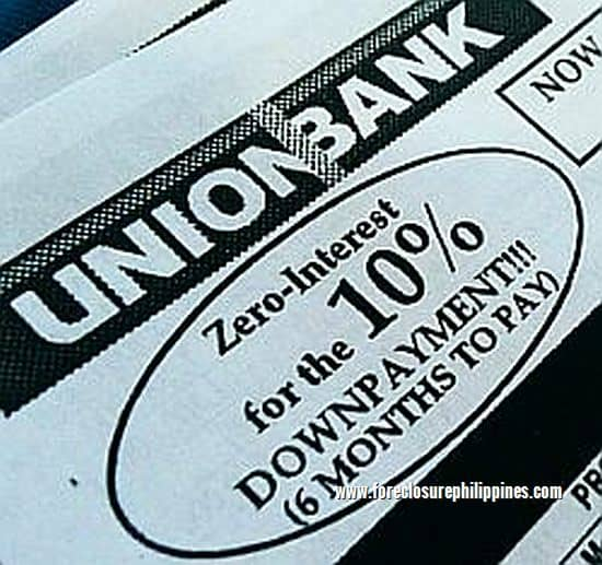 unionbank-foreclosed-properties-auction-zero-interest