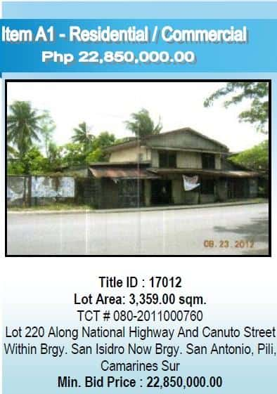 PNB-foreclosed-property-in-bicol-item-a1