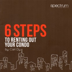 6 Steps to Renting Out Your Condo