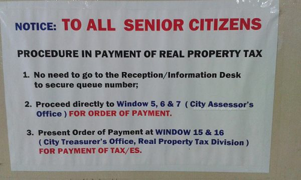 procedure-in-payment-of-real-property-taxes-for-senior-citizens