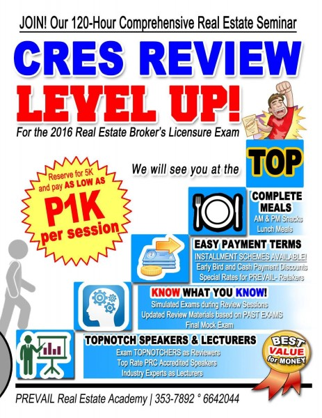 Prevail 2016 Real Estate Brokers' Exam Review 1.jpg