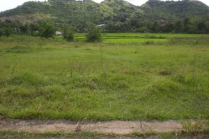 Front View-Foreclosed Vacant Lot For Sale In Roxas City, Capiz (AN-0107119)