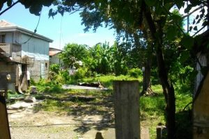Front View-Foreclosed Vacant Lot For Sale In Lucena City, Quezon Province (AN-0143175)
