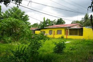 Front View-Foreclosed Vacant Lot For Sale In Candelaria, Quezon Province (AN-0271133)