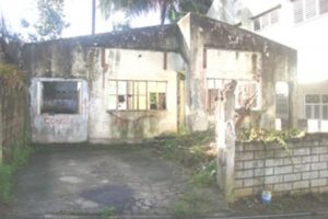 Front View-Foreclosed House And Lot For Sale In Iligan, Lanao Del Norte (AN-0618708)