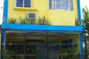 Front View-Foreclosed House And Lot For Sale In Noveleta, Cavite (AN-0621149)