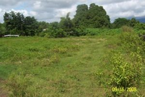 Front View-Foreclosed Vacant Lot For Sale In Hermosa, Bataan (AN-0773527)